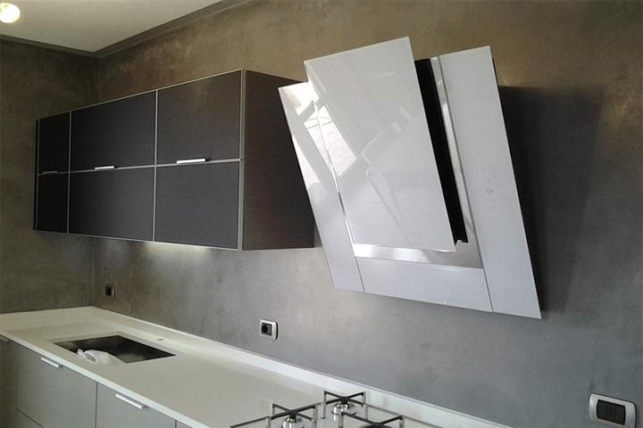 Beton Cire Keuken Achterwand : design beton cire keuken